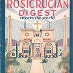 Rosicrucian Digest cover